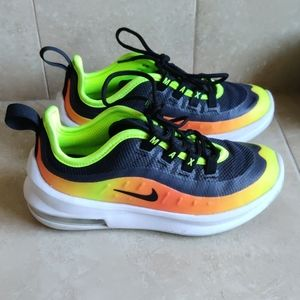 Nike Air Max Sneakers (Toddler size)